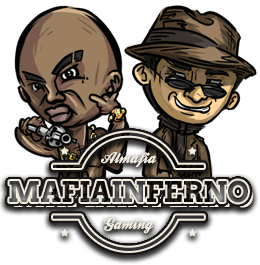 Mafia Inferno Game by AllMafia Gaming win prizes real cash
